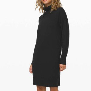 Lululemon Softer Still Dress Black